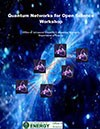 Quantum Networks for Open Science (QNOS)