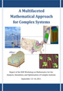 Multifaceted Mathematical Approach for Complex Systems