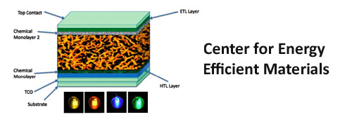 Center for Energy Efficient Materials (CEEM)