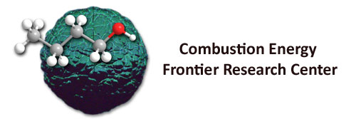 Combustion Energy Frontier Research Center (CEFRC)