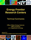 EFRC Technical Report Cover 2011