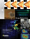 Neutron and X Ray Detectors
