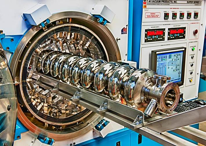 superconducting radiofrequency accelerator technology