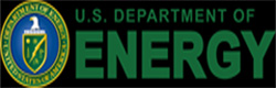 DOE Horizontal Logo