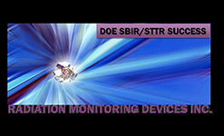 Radiation Monitoring Devices Inc.