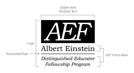 AEF Logo Elements Vertical